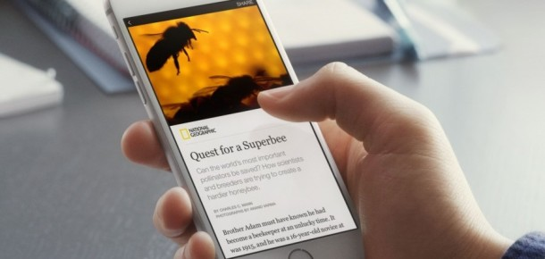 """Yayıncılar """"Facebook Instant Articles"""" hakkında ne düşünüyor?"""