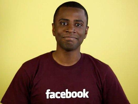 Facebook Yazılım Mühendisi Dwayne Reeves