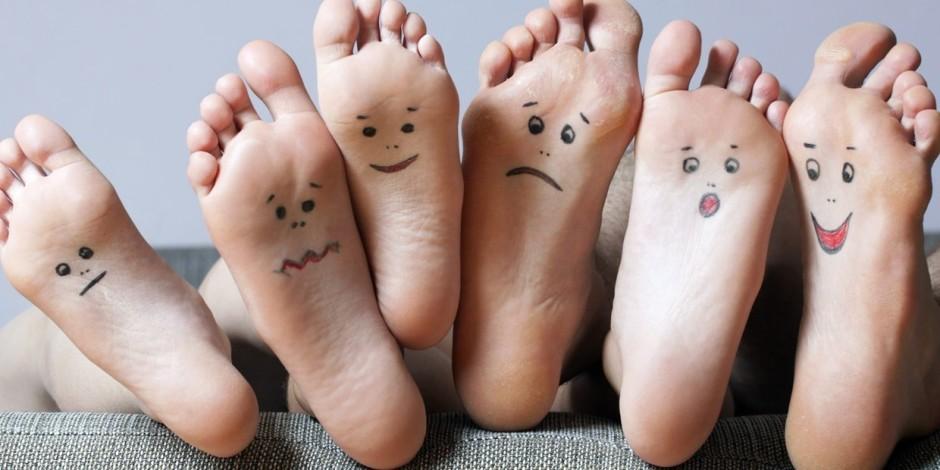 Neden uyurken ayaklarımızı battaniyenin dışına çıkarırız?