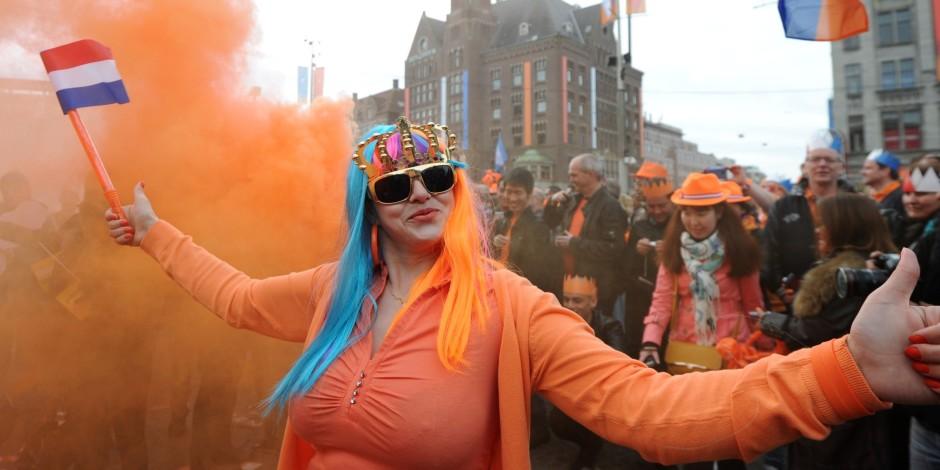 Ülke çok güvenli olduğu için Hollanda hapishaneleri kapanıyor