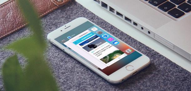 Apple'a göre uygulamaları kapatmak şarj ömrünü uzatmıyor