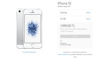 iPhone SE'yi Türkiye'den almak yerine Viyana'da tatili de dahil aynı paraya almak