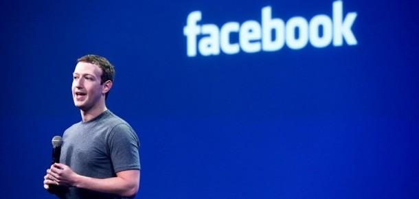Fikri olan ekiplere Mark Zuckerberg'in her zaman sorduğu soru