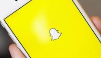 Twitter ve Facebook'tan Snapchat'e engel