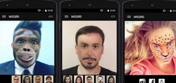 Facebook satın aldığı face swap uygulaması ile Snapchat'e rakip oluyor