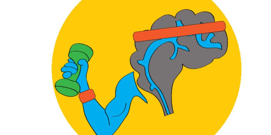 Gündelik hayatınızda basit değişiklikler yaparak beyninizi daha iyi çalıştırın