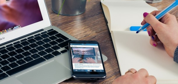 Freelance Blogger'lığa giden yolun 4 adımı