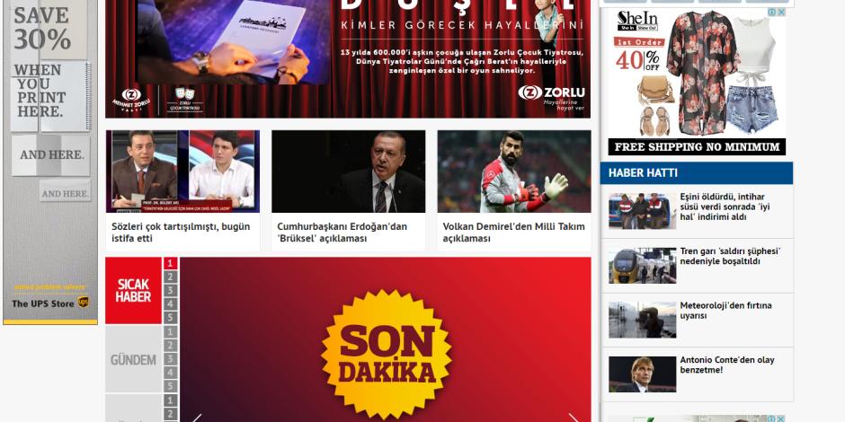 Radikal Gazetesi, internet haberciliğini de kapatıyor