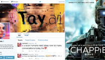 Microsoft'un yapay zeka Twitter botu Tay şimdi de uyuşturucuya bulaştı
