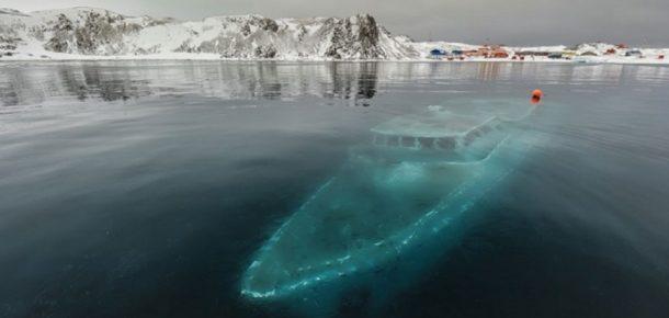 İnsanların tamamen unuttuğu 20 olağanüstü batık gemi