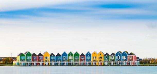 Hollanda'ya gitme isteği uyandıracak 23 fotoğraf