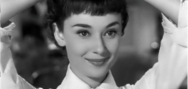 Audrey Hepburn'ün 7 güzellik sırrı