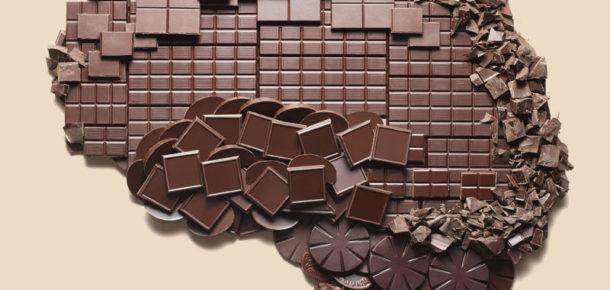 Çikolataseverlere bir müjde daha!