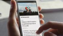 Facebook yeni algoritmasıyla tıklama haberciliği tuzağının sonunu getirebilir