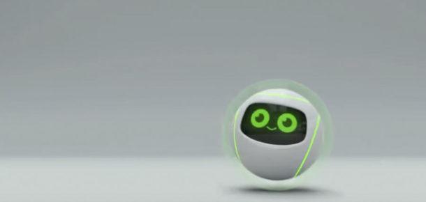 Garanti'nin yeni teknolojik karakteri Ugi geliyor