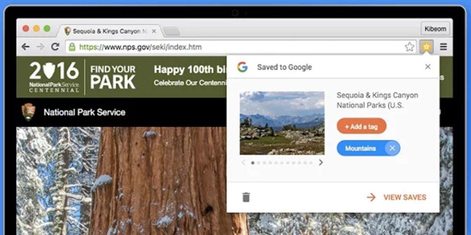 Google yeni eklentisiyle Pocket gibi uygulamaları yok etmeyi hedefliyor