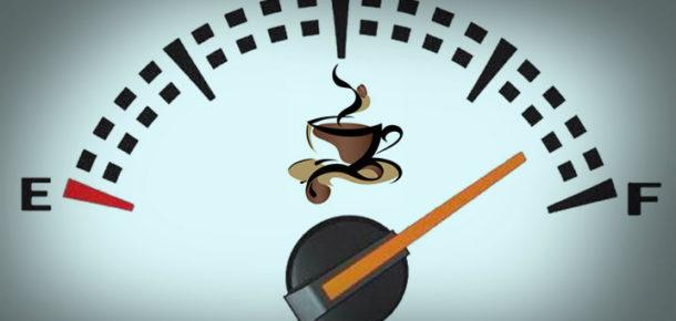 Günde almamız gereken maksimum kafein oranı neye benzer?