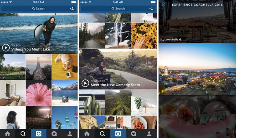 instagram-kesfet-video-önerileri