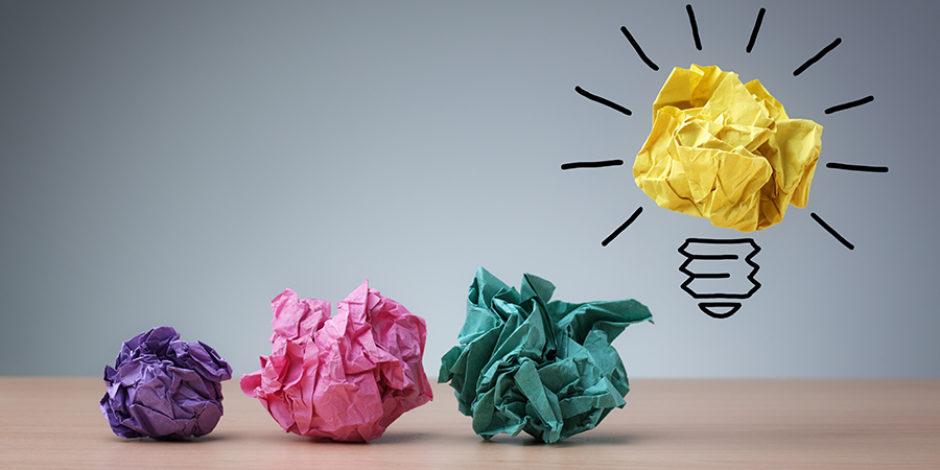 Daha farklı ve daha iyiye odaklanın, daha fazlasına değil!