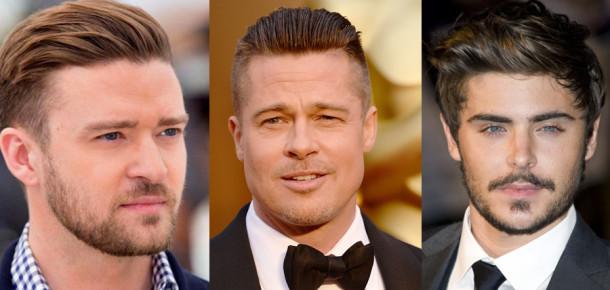 Erkeklerin yüz şekline göre saç kesimi tercihi nasıl olmalıdır?