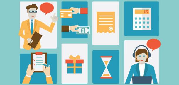Web sitenizi ziyaret eden kişileri müşteriye nasıl dönüştürülebilirsiniz?