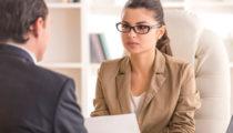 İş görüşmesinde şirket yetkilisine sorabileceğiniz 14 harika soru