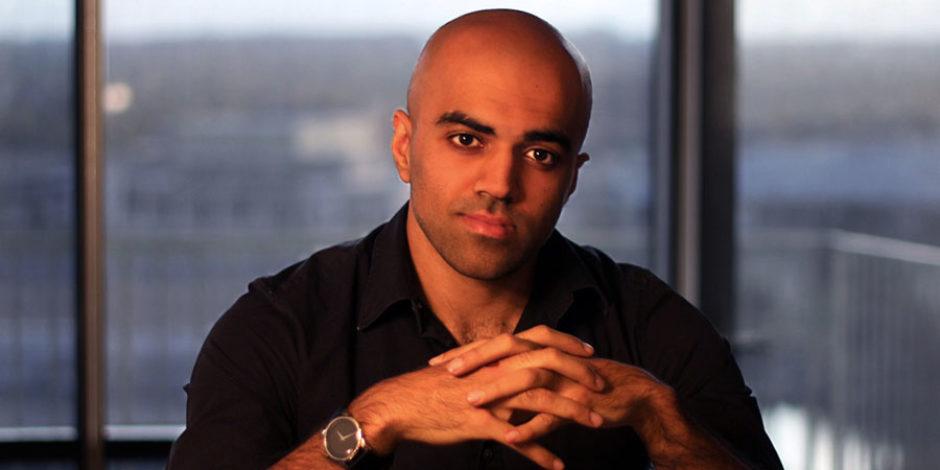 Silikon Vadisi'nde mühendis Haseeb Qureshi birkaç haftada maaşını nasıl 2 kat artırdı?
