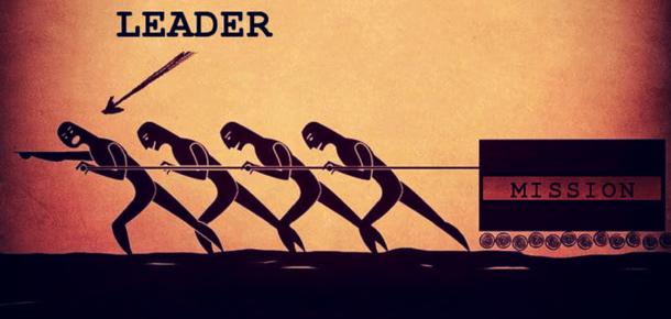 Liderler ve yöneticiler arasındaki en büyük 11 fark