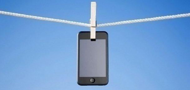 Telefonunuza su dökülürse ne yapmalısınız?