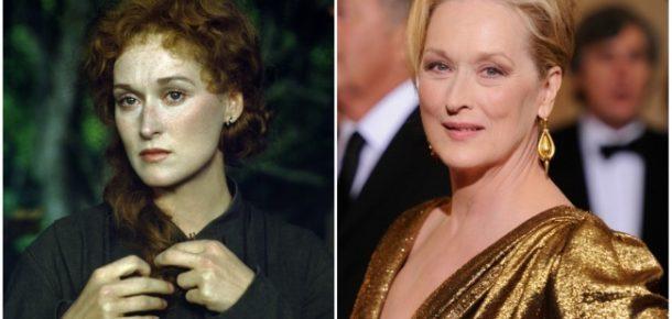 Farklı yüzleriyle stil ikonu olan 10 aktris