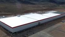Elon Musk'ın Gigafactory'si hakkında 8 inanılmaz bilgi