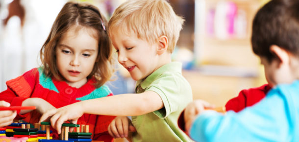 Çocuklarınızı meşgul etmek için yaratıcı oyunlar
