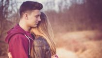 Sevgilinin doğru kişi olduğunun anlaşıldığı an
