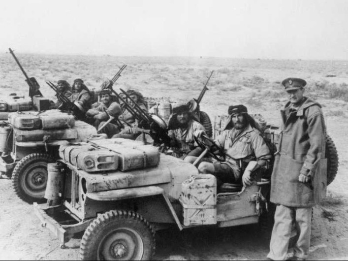 the-original-jeeps-went-into-production-in-1941-purpose-built-for-the-military-willys-mb-jeeps-became-the-most-commonly-used-four-wheel-drive-vehicles-of-the-us-army-during-world-war-ii