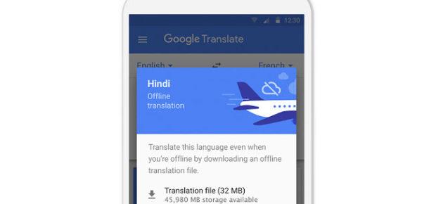Google Translate artık Android'deki tüm uygulmaların içinde çalışıyor