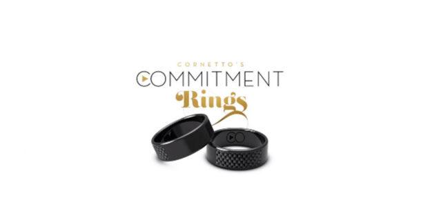 Cornetto'dan nesnelerin interneti üzerine dikkat çeken iş: Çiftler için bağlılık yüzüğü