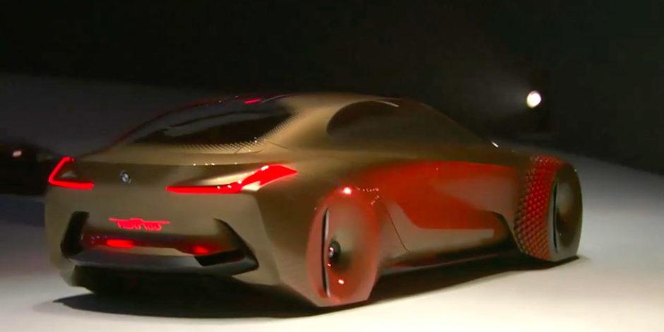 BMW'nin insansız otomobili 2021'de yollarda olacak