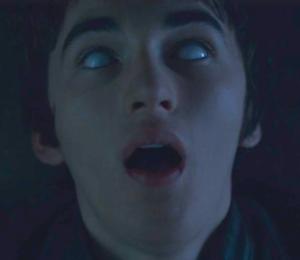 Bran'i oynayan Isaac H. Wright, isyan etti