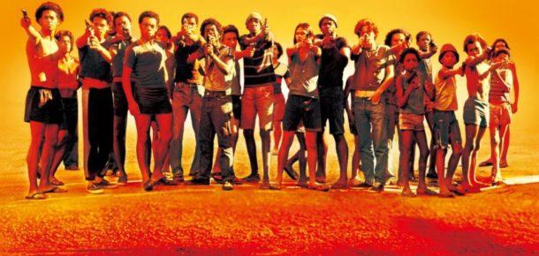 Dünyayı sarsan 100 film