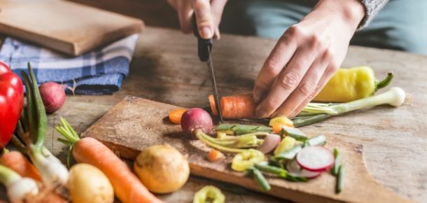 Mutfakta zaman kazandıran 12 püf nokta