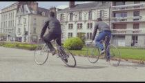 Daha heyecan verici bir deneyim için geliştirilmiş bisikletler