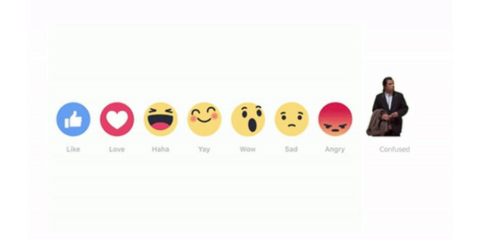 Facebook yeni patenti: Kullanıcıların yüzünü emoji olarak kullanma