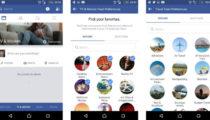 Facebook, özelleştirilebilir haber akışı testlerine başladı