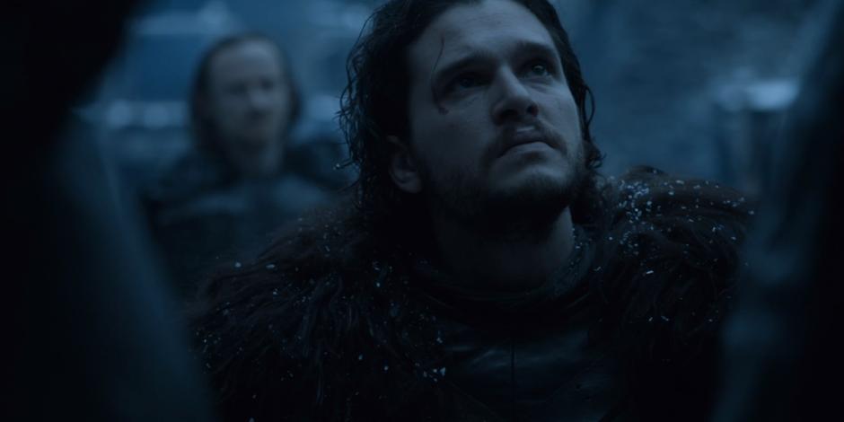 Son 'Game of Thrones' bölümüne sosyal medyadan akıl almaz yorumlar