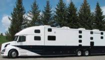 ABD'de şehirler arası yolculuğa yeni alternatif: Yataklı otobüsler