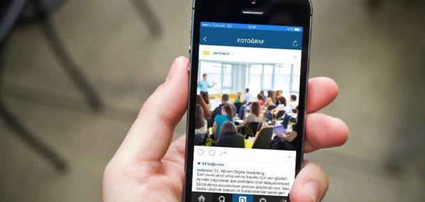 Instagram işletmelere özel sayfalarını ve istatistik alanını yayına alıyor