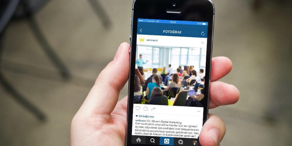 Instagram, işletmeler için analytics özelliğini test ediyor
