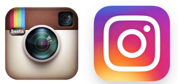 Instagram'ın 45 dakikada tasarlanan ilk ikonunun hikâyesi
