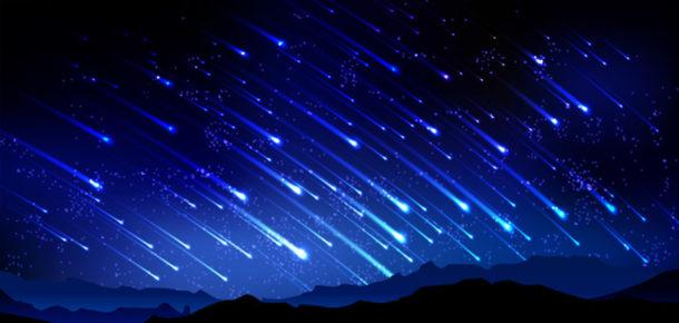 2020 Tokyo Olimpiyatları'nın açılışında yapay meteor yağmuru kullanılabilir
