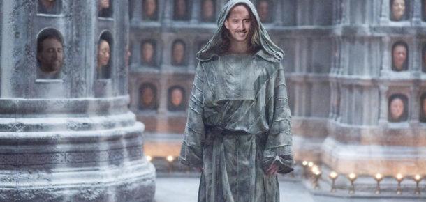 Nicolas Cage'li bir Game of Thrones